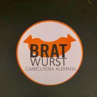 Brat Wurst Salchicha Alemana