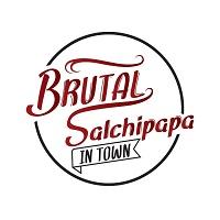 Brutal Salchipapa