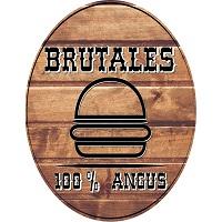 Brutales 100% Angus