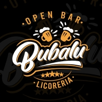 Bubalu Open Bar