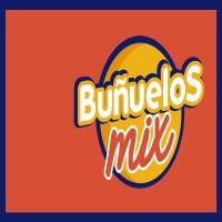 Buñuelo Mix San Felipe