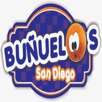 Buñuelos San Diego