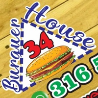 Burguer House 34