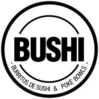 Bushi Burritos de Sushi