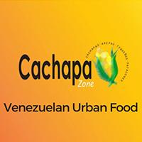 Cachapa Zone Arepas y Más