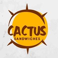 Cactus Sándwiches
