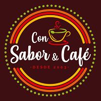 Con Sabor y Café