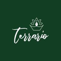Café Terrario