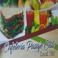 Cafetería Pasaje Cali