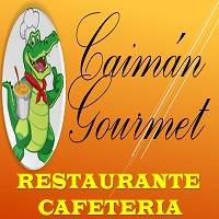 Caimán Gourmet Cafetería Restaurante
