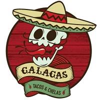 CALACAS TACOS Y CHELAS