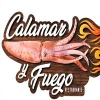 Restaurante Calamar y Fuego