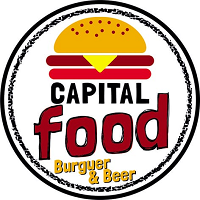 Capital Food Cali