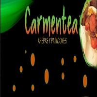 Carmentea Arepas y Patacones