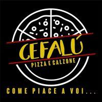 Cefalu Pizza y Calzone