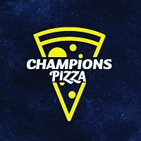 Champions Pizza 2