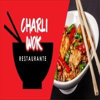 Charli Wok