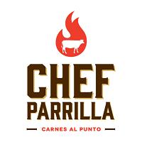 Chef Parrilla