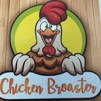 Chicken Broaster Medellín