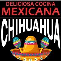 Chihuahua Burritos & Fajitas