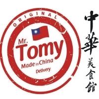 Mr Tomy