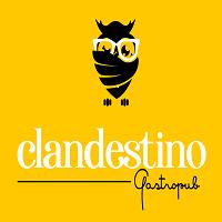Clandestino Gastropub