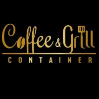 Coffee and Grill Container