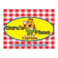 Corns Pizza Express Bogotá