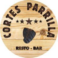 Cortes Parrilla