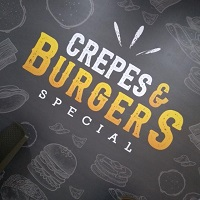 Crepes & BurgerS Special