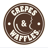Crepes & Waffles Plaza Central