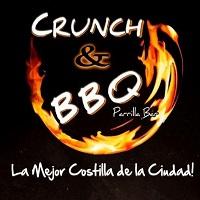 Crunch & BBQ Parque