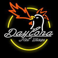 Daytona Hot Wings