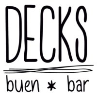 Decks Buen Bar
