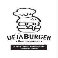 Déjàburger