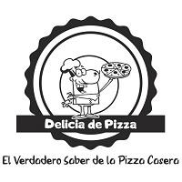 Delicia De Pizza