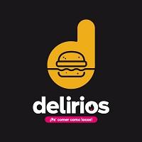 Delirios Pa' Comer a lo Loco - 116