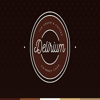 Delirium Chimney Cake