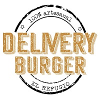 Delivery Burger El Refugio