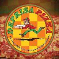 Deprisa Pizza Cl 89