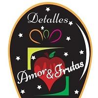 Detalles Amor y Frutas