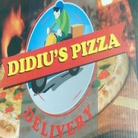 Diggiu´s Pizza Delivery