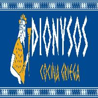 Dionysos Cocina Griega Cali