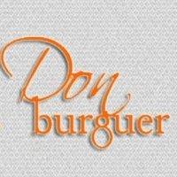 Don Burguer