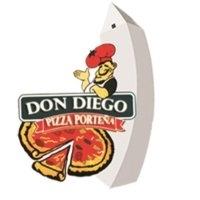 Don Diego 6ta sección
