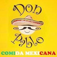 Don Pablo Comida Mexicana