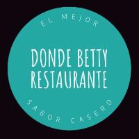 Donde Betty Restaurante