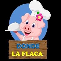 Donde La Flaca