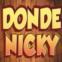 Donde Nicky
