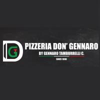 Pizzería Don Gennaro - Jardín Olímpico